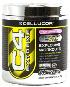 Cellucor-C4-Extreme-Pink-Lemonade-632964301024